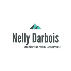 Kinésithérapeute à domicile à Saint-Alban Leysse : Nelly Darbois